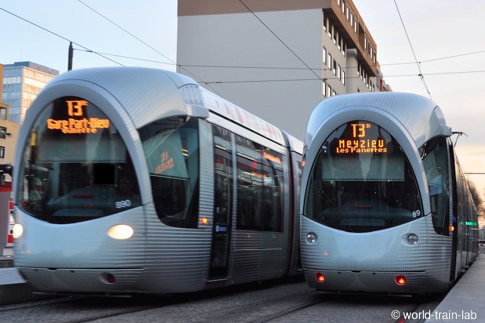 Cars On Line >> Citadis 402